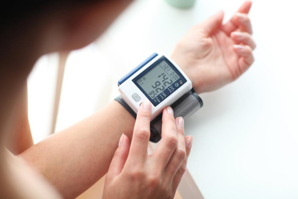 A magas vérnyomás jódkezelési rendje