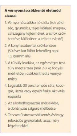 hipertónia vagy hipotenzió tünetei